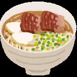 沖縄のゆし豆腐そばは老舗の高江洲そばで決まり!口コミと感想!