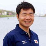 中野紘志(ボート) の経歴や収入は?リオ五輪のメダルに期待!