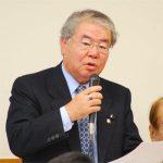 内田茂(都議会のドン)の役員報酬の金額は?中卒の議員の経歴とは?