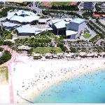 沖縄コンベンションセンターの穴場の周辺駐車場は?台数と料金は?
