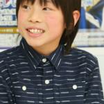 田中のりおの少年時代の子役の名前は?べっぴんさんのキャストが可愛い!