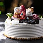 プレミアムパレット2016のクリスマスケーキの予約や発売日は?